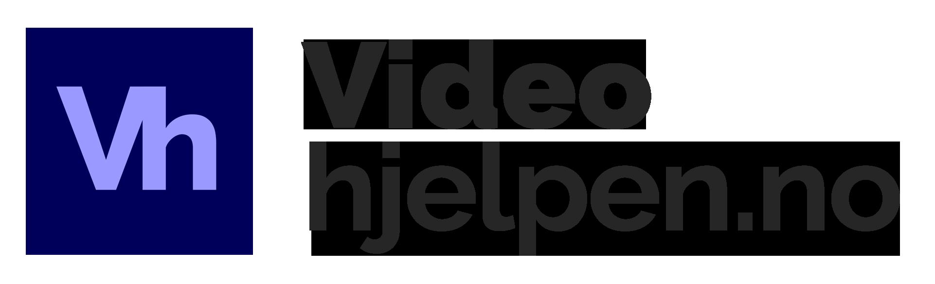 Videohjelpen